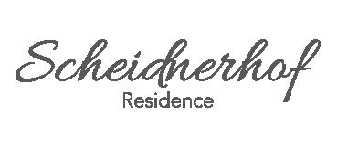 Residence Scheidnerhof Mobile Logo